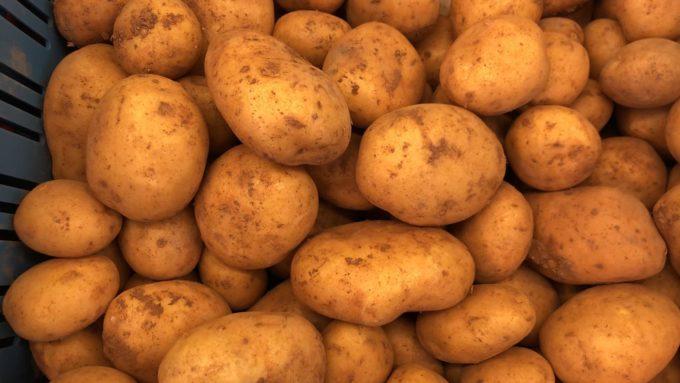 malta aardappelen bij Sally